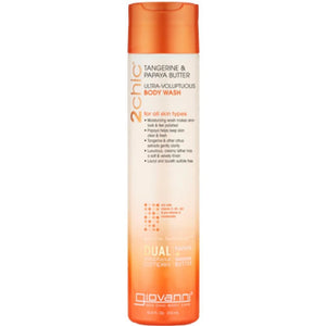 Giovanni Cosmetics 2chic Body Lotion w Tang & Papaya 10.5oz 18453