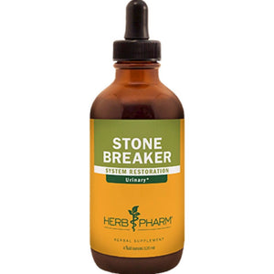 Herb Pharm Stone Breaker Compound 4 oz FMADD04 - NutritionalInstitute.com