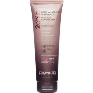 Giovanni Cosmetics 2chic UltraSleek Conditioner 8.5 oz 18360