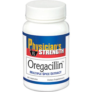 Physician's Strength Oregacillin 450 mg 90 caps 4001 ASD ME
