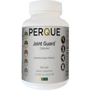 PERQUE Perque Joint Guard 90 caps 296