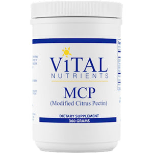 Vital Nutrients MCP Powder 360 gms VNMCPCA
