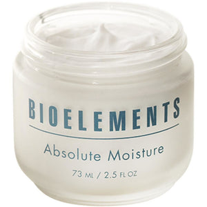 Bioelements INC Absolute Moisture 2.5 fl oz TH139 ME