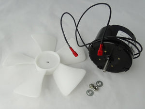Pure Water Fan Motor Kit with Blade & Connector Mini Classic Only 667