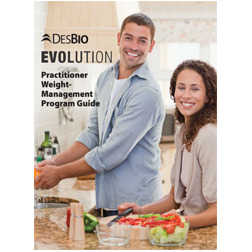 DesBio Evolution Weight-Management Practitioner Guide HA2PATBK