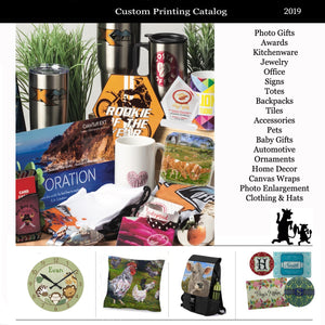 PERSONALIZED PRODUCTS CATALOG ~ pt. 2   (Click Center to Enlarge)