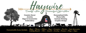 Haywire Country Store