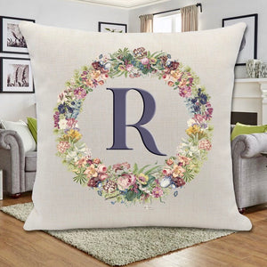 SPRING SPLENDOR PILLOW