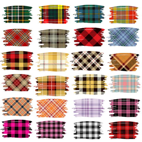 26 FALL TARTAN ELEMENTS