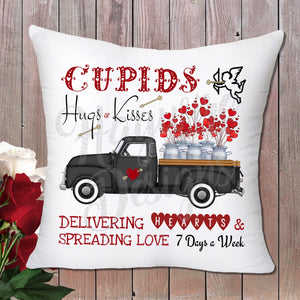 CUPIDS DELIVERY