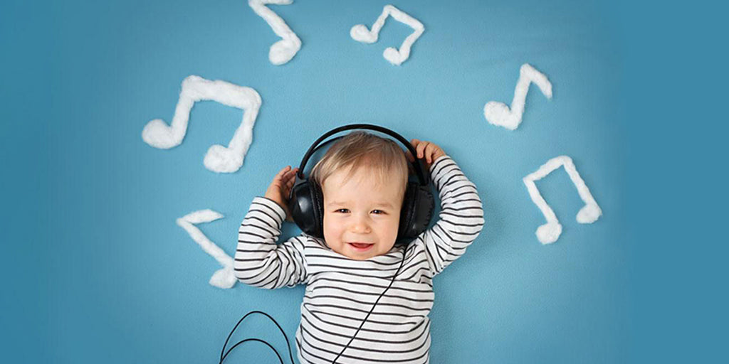 Songs for Babies & Kids to Develop Potential