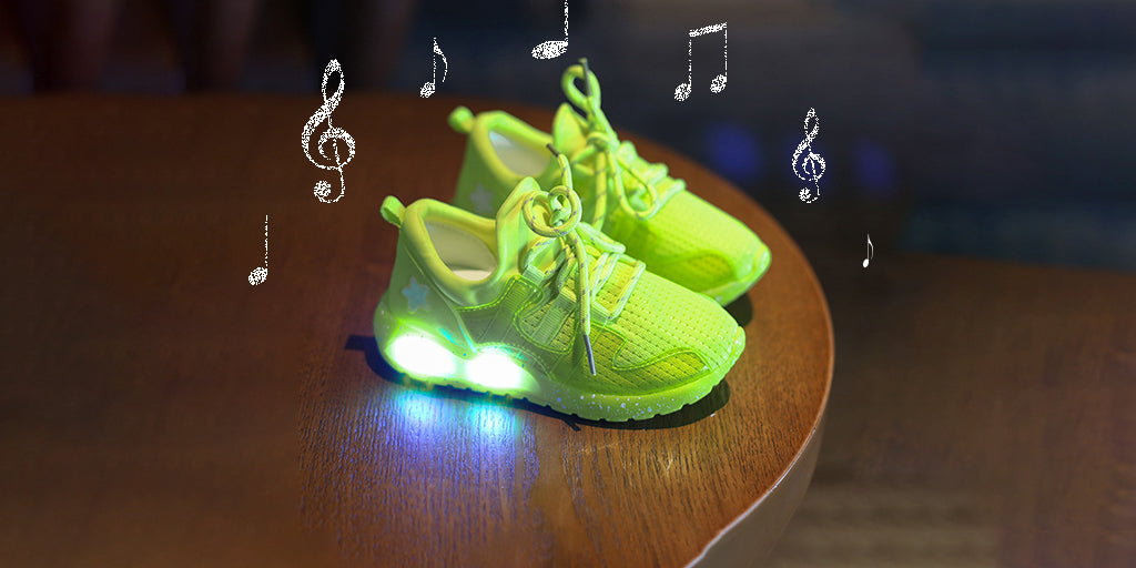 Best 10 Brand Light Up Shoes For Kids
