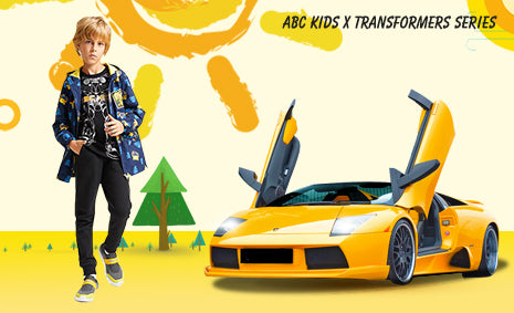 ABC KIDS Signed American Toy Making Magnate Hasbro