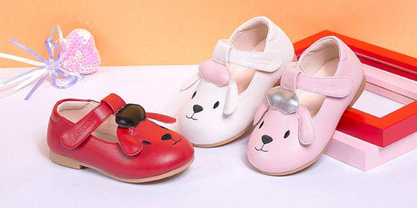 ABCkids squareshoes