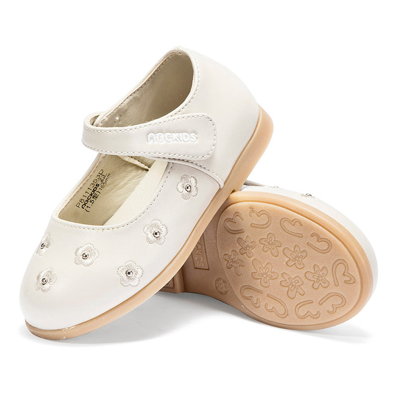 abckids preteen girl square shoes