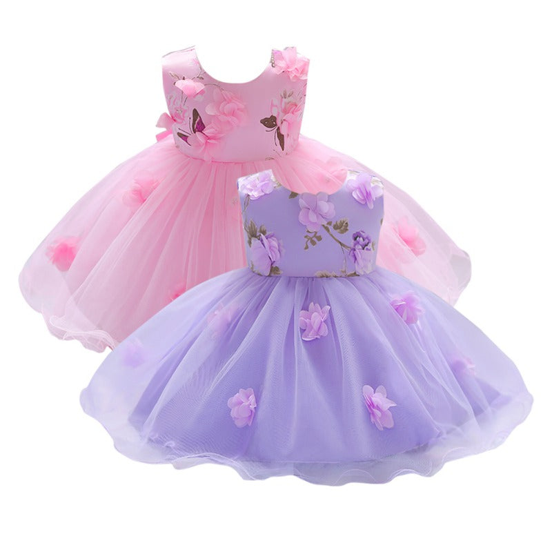 abc kids baby girl dress