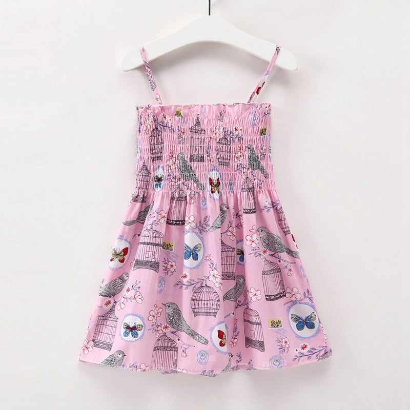 abc kids little girl dress