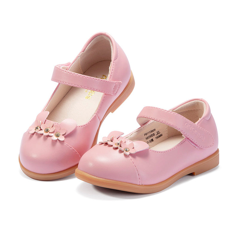 abc kids toddler girl dress shoes