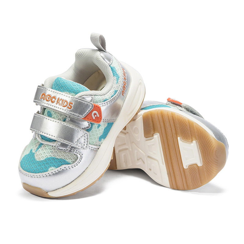 ABCKIDS Fashion Sports Mesh Shoes