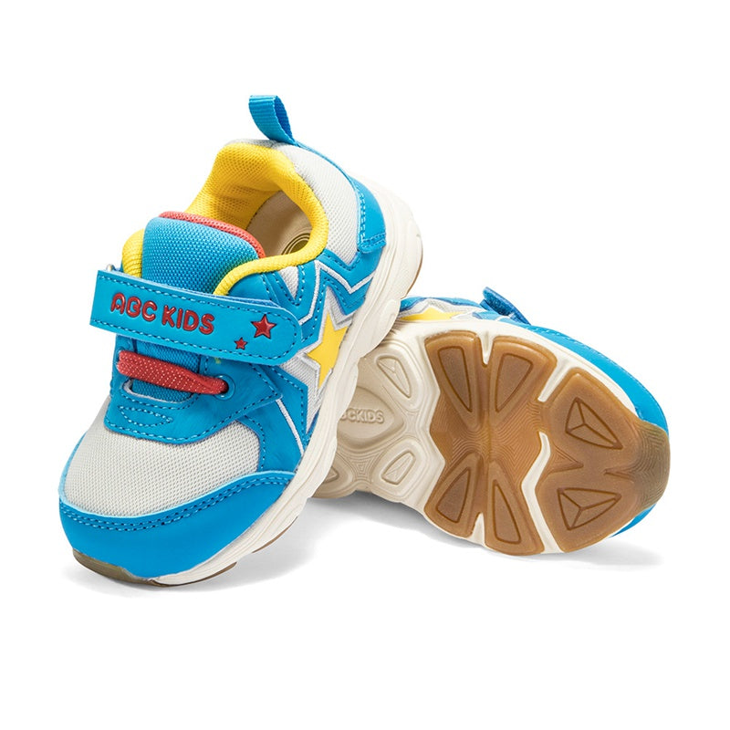 ABCKIDS Casual Fashionable Mesh Shoes