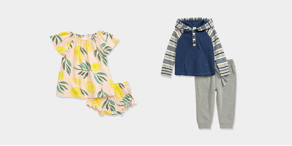 Nordstrom Rack baby girl clothes
