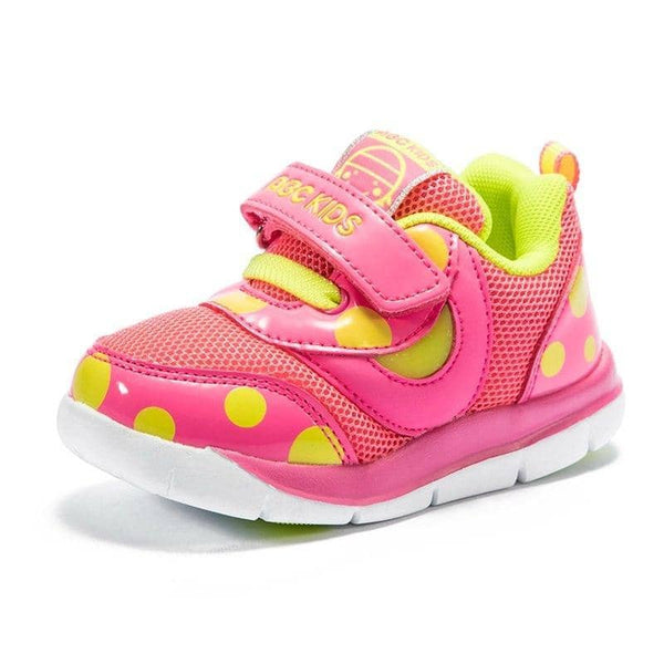 ABCKIDS New Arriavial Running Shoes