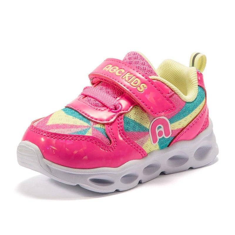 ABCKIDS New Arrival Sweet LED Shoes