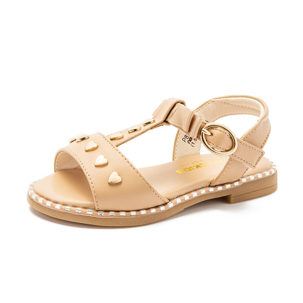 ABCKIDS Girls Sweet Summer Sandals