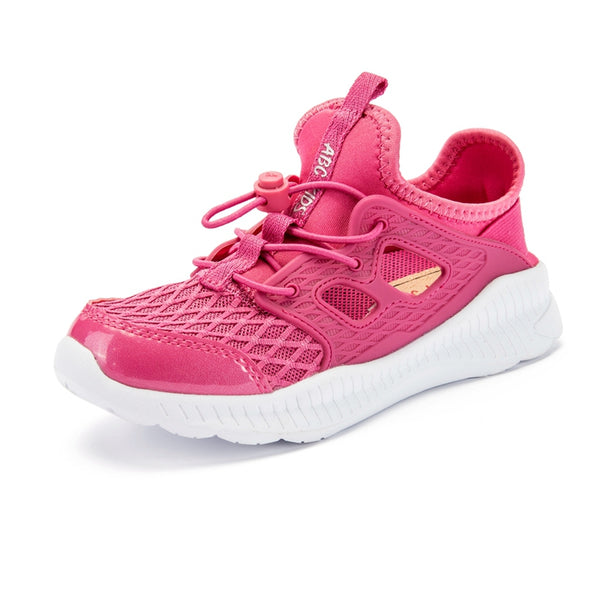 ABCKIDS Girls Summer Breathable Casual Shoes