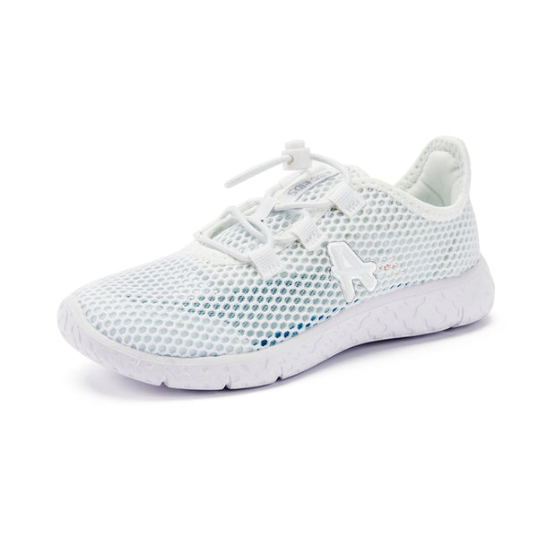 ABCKIDS Girls Summer Breathable Running Shoes