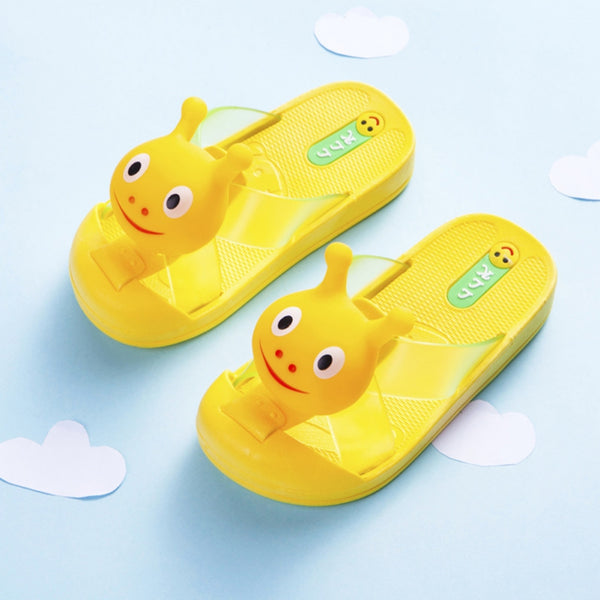 Children Summer Indoor Outdoor Home Soft Slippers