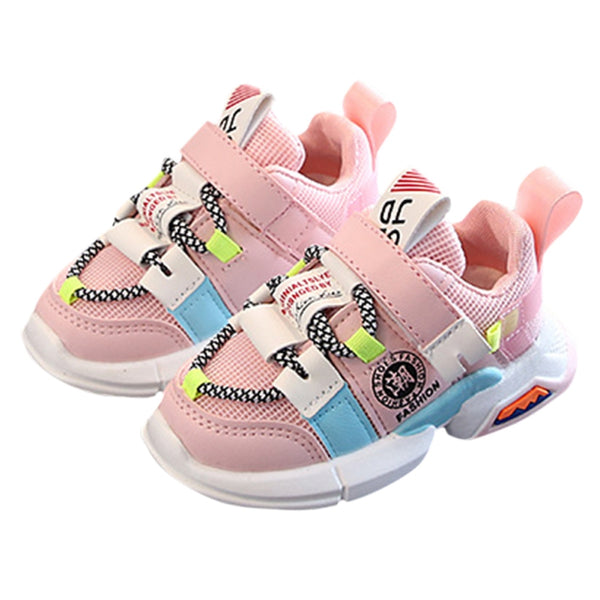 Children Sports Casual Sneaker