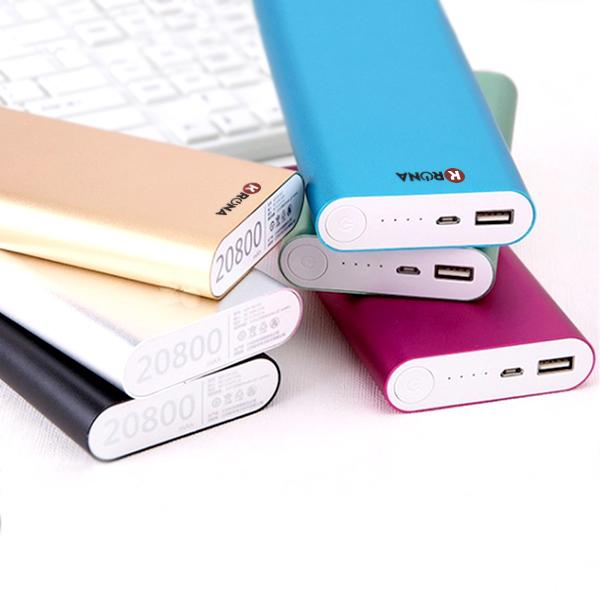 Krona 20800mAh Power Bank