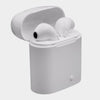 COMBO DEAL YO HOT SPORT SMART WATCH  AIR PODS WIRELESS BLUETOOTH EARPODS - 1 Year Warranty
