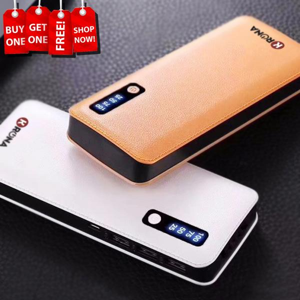 (BUY 1 GET 1 FREE) KRONA ULTRA 20800MAH POWERBANK