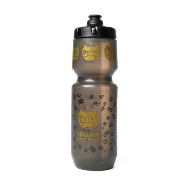 Hellion Classic Water Bottle