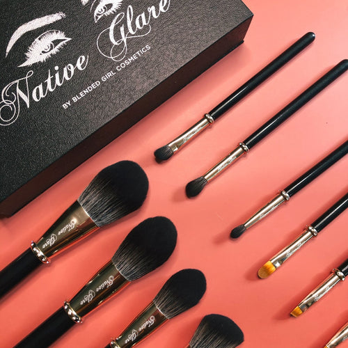 NG Luxury Brushes