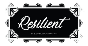 Resilient Sticker