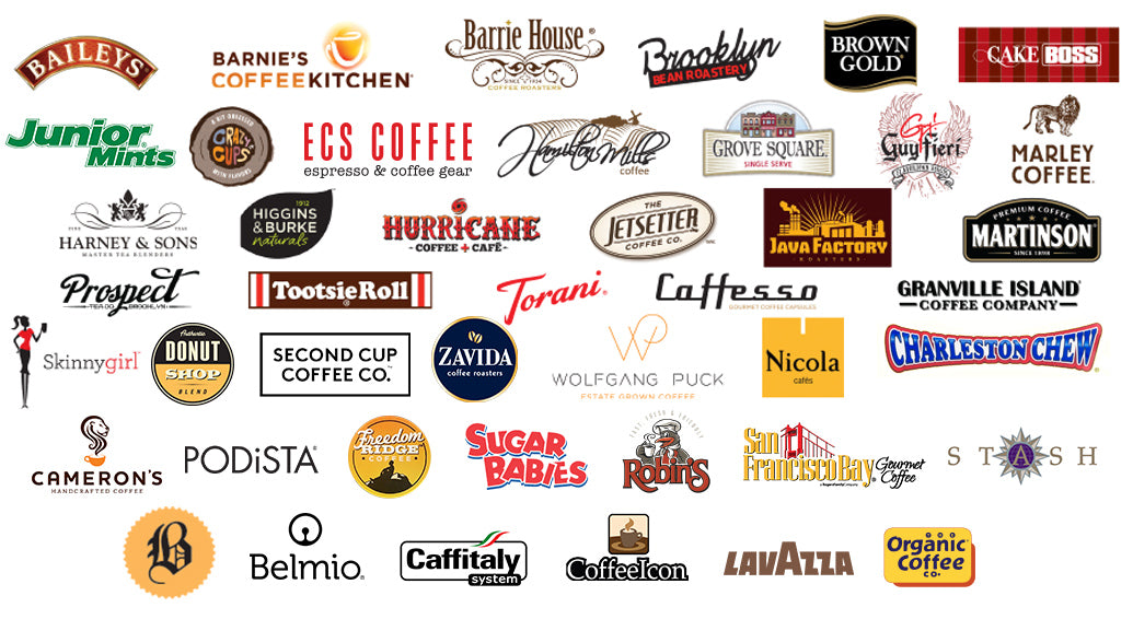 K-Cup Brands Recyclable through ECS Coffee TerraCycle Program