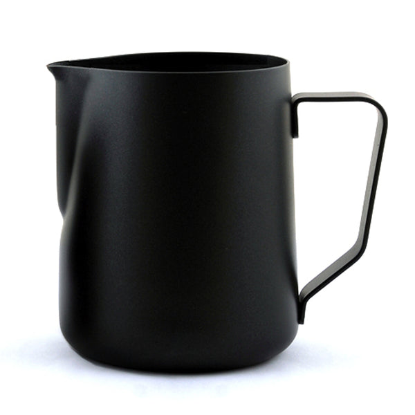 Cafe Culture Milk Pitcher, Satin Black