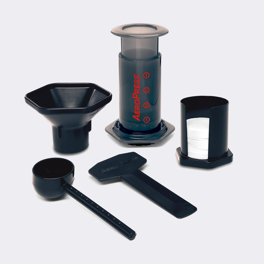 AeroPress Coffee & Espresso Maker (E-Comm Edition)