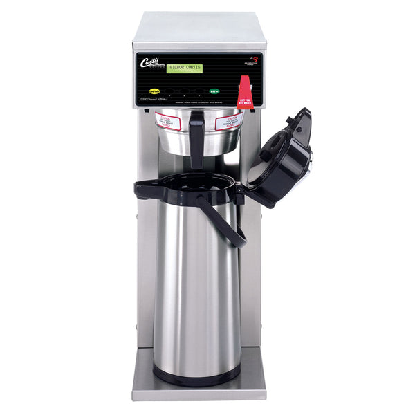 Curtis G3 Commercial Airpot Brewer, Single 2.2L - 2.5L