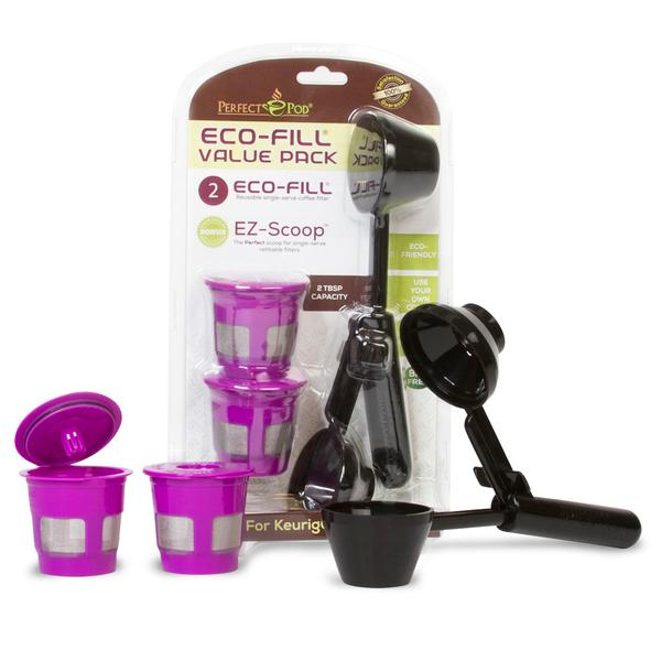 Perfect Pod Eco-Fill® Value Pack