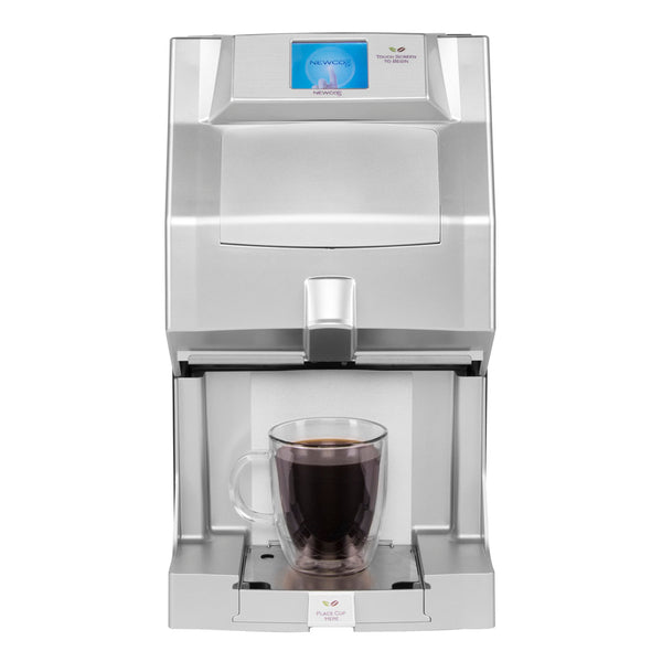 Newco Fresh Cup Touch Commercial Brewer