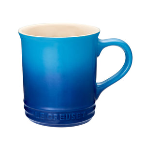 Le Creuset Stoneware Mug 400 ml, Blueberry
