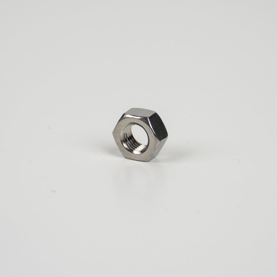 DeLonghi Stainless Steel Nut - 9815003750