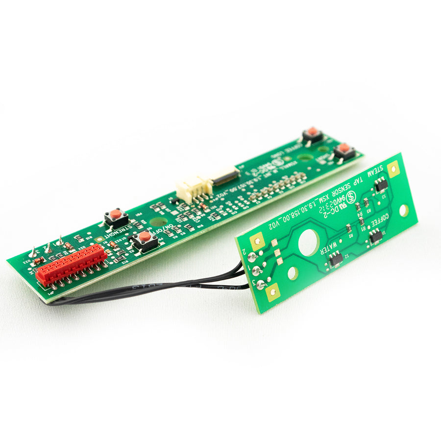 Saeco Interface Display Board part 996530006534