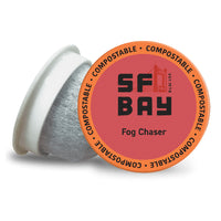 San Francisco Bay Fog Chaser Single Serve Coffee 36 Pack