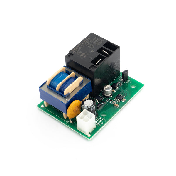 Curtis Relay Control Board - WC-735-101