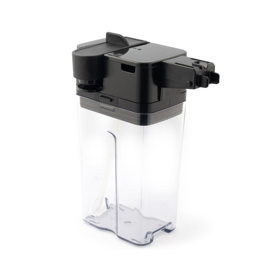 Saeco Transparent / Black Milk Carafe - 421944070111